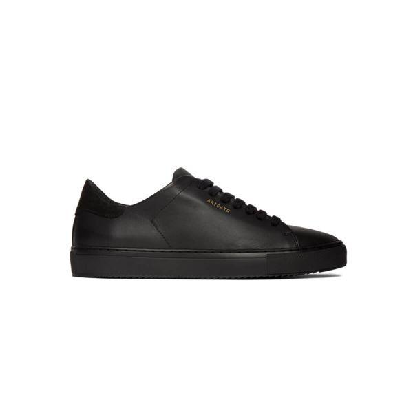 Clean 90 Sneaker/Black