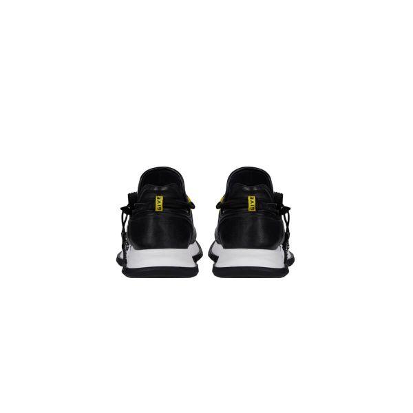 Spectre Low-Top Sneakers