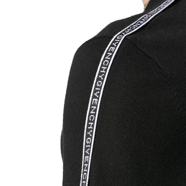 Logo Tape Sweatshirt