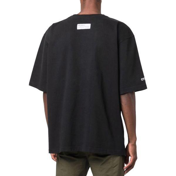 Spray Globe T-Shirt