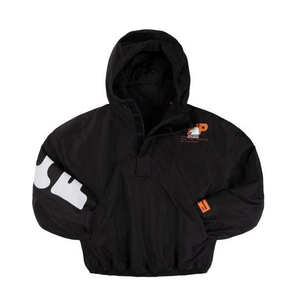 Eagle Anorak Jacket