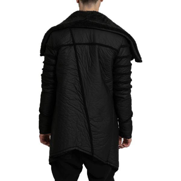 Bonded Coat