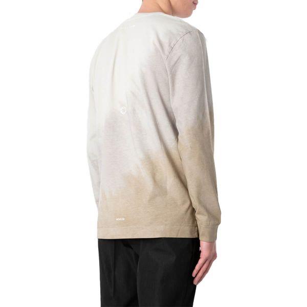 LS Shaded Maglia T-Shirt
