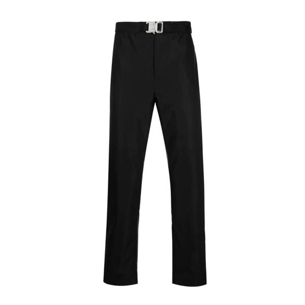 Buckle Fastened Track Trousers