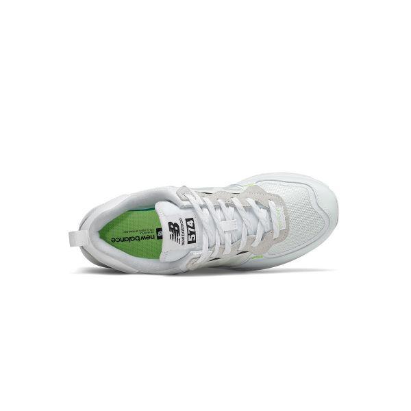 574 Sneakers/White