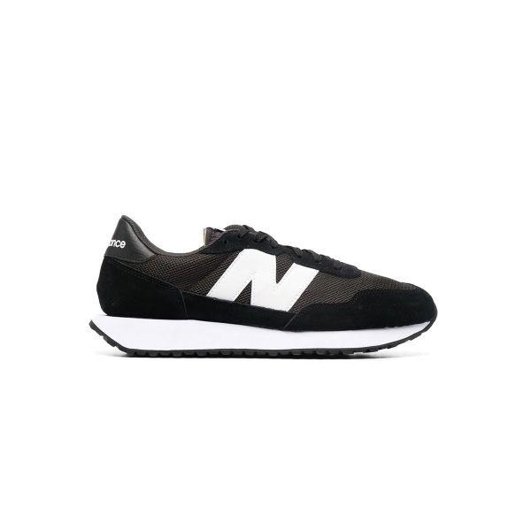 237 Sneakers/Black