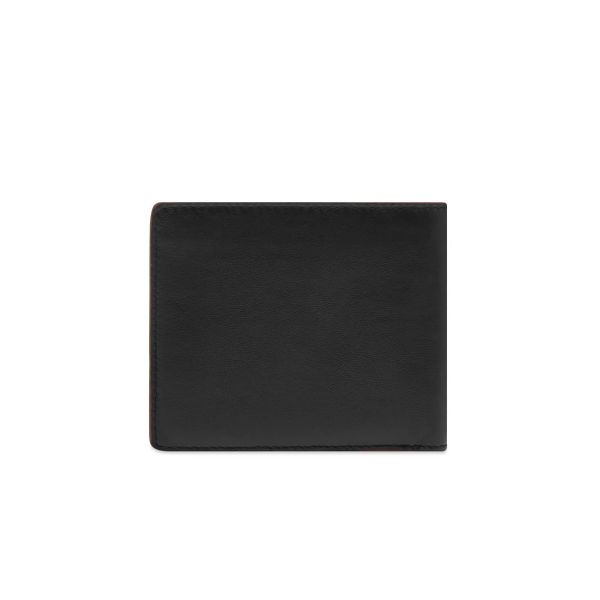 Zebra Billfold Wallet