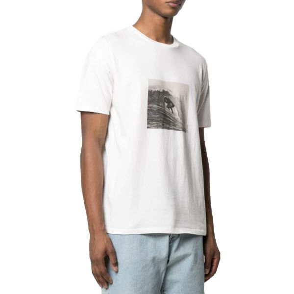 Surfer Print T-Shirt
