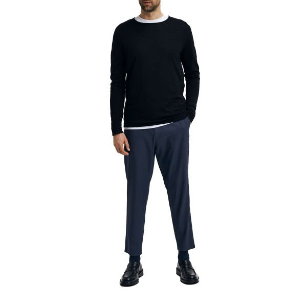 Ankle Performance Trousers/Navy