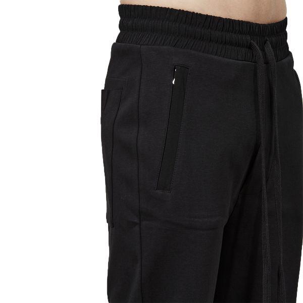 Drop Crotch Trousers