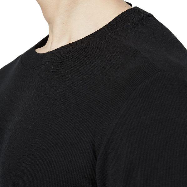 Round Neck Pullover