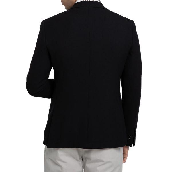 Wash & Go Technical Wool Blazer