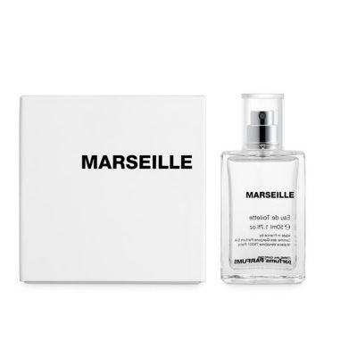 Marseille By Comme Des Garçons