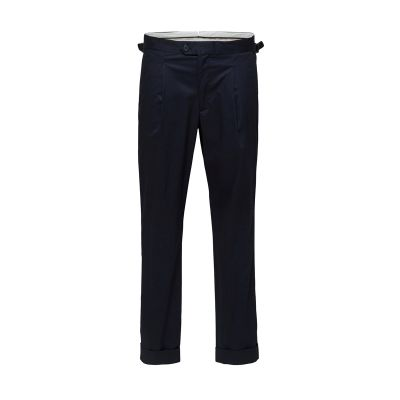 Aron Cropped Pants