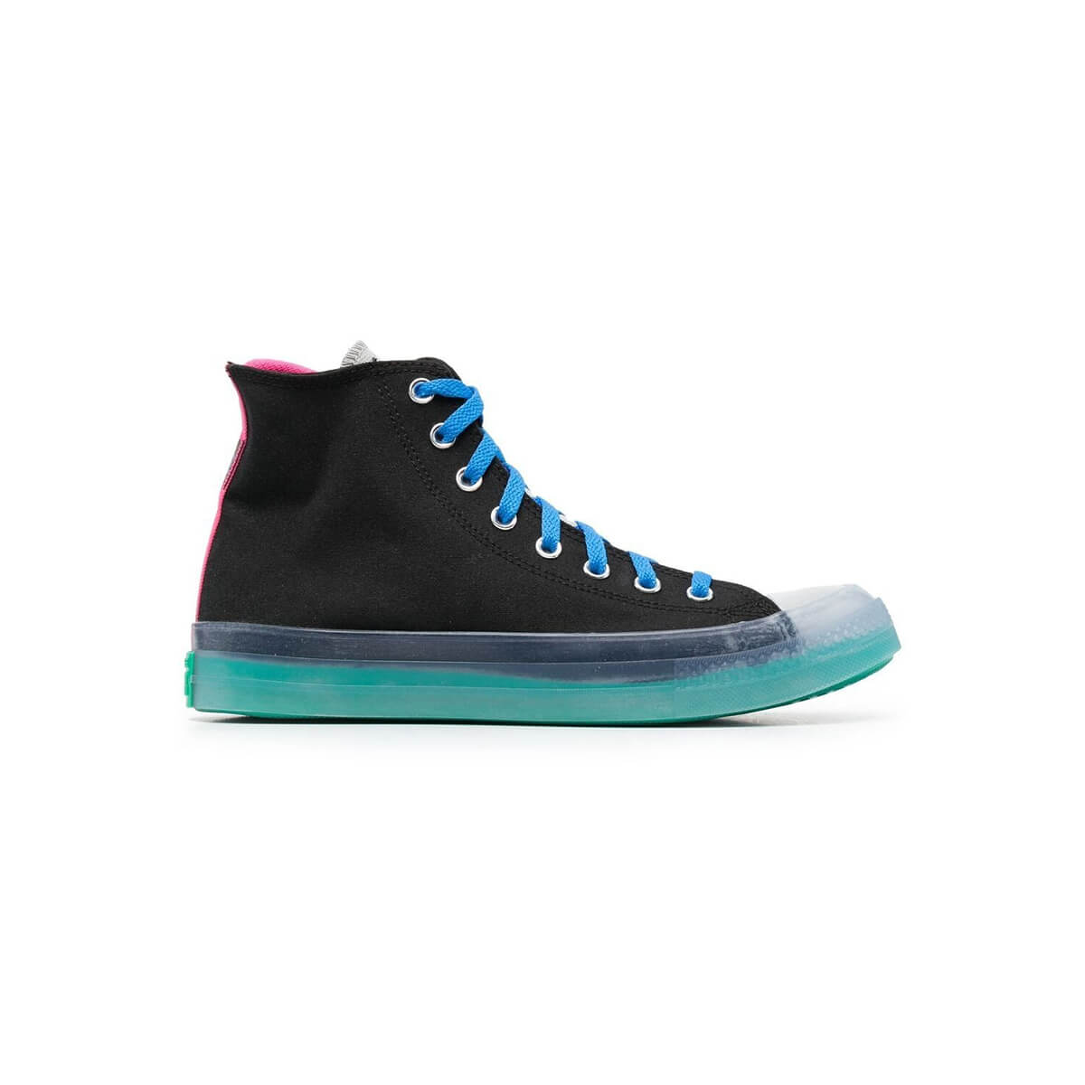 Converse Low tops HIGH-TOP LACE-UP TRAINERS